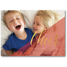 Chatsworth Chatpix Christmas Digital Photo Cards