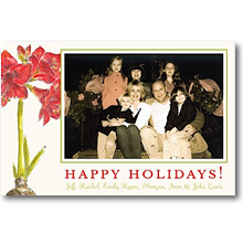 Inviting Company Digital Christmas Photo Cards