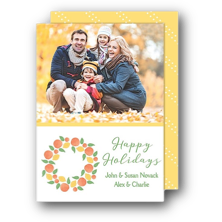 Kelly Hughes Designs Digital Christmas Photo Cards