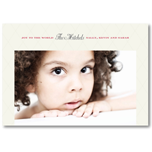 Prentiss Douthit Holiday Christmas Digital Photo Cards