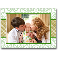 Prints Charming Paper Digital Christmas Photo Cards