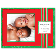 Robin Maguire Digital Christmas Photo Cards