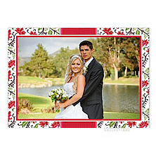 RosanneBECK Collections Digital Christmas Photo Cards