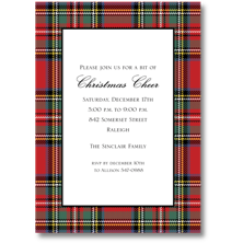 Christmas Party Invitations | Hanukkah | Holiday Cheer
