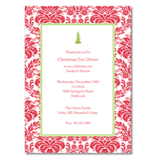picme!prints Christmas Party Invitations