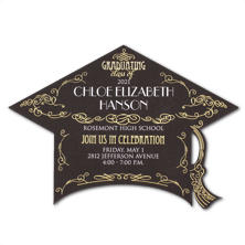 Carlson Craft Graduation Announcements and Invitations