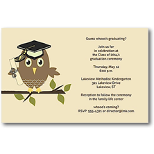 Little Lamb Design Design Graduation Announcements and Invitations