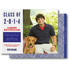 Prints Charming Graduation Announcements and Invitations