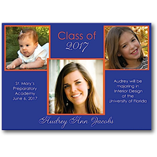 Putnam House Graduation Announcements and Invitations