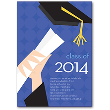 Stacy Claire Boyd Graduation Announcements and Invitations