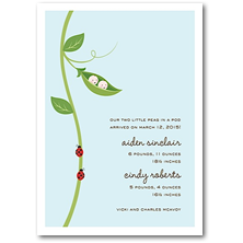 Celebrate Invitations - Birth Announcements