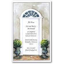 Celebrate Invitations - Moving Announcements