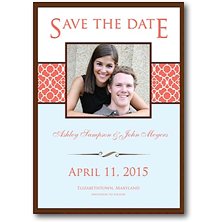 Celebrate Invitations - Save the Date Cards