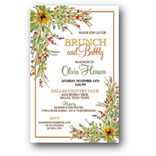 RosanneBECK Collections Party Invitations