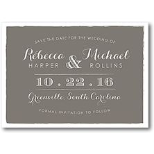 picme!prints Save the Date Cards
