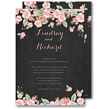Bonnie Marcus Collection Wedding Invitations, Shower Invitations and Save the Date Cards