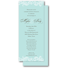 picme!prints Wedding Invitations and Bridal Shower Invitations