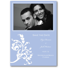Putnam House Bridal Shower Invitations